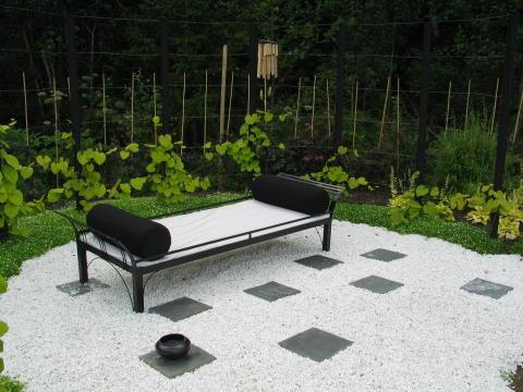 Trädgårdsdesignkurs för vanliga trädgårdsägare