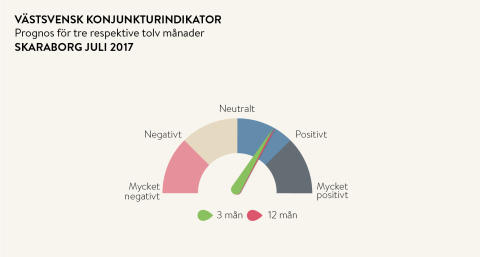Framtidstro hos Skaraborgs företagare