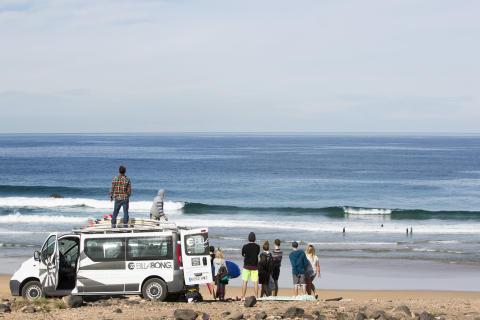 Fuerteventura - surfarens vinterdestination