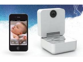 Global Smart Baby Monitor Market Research Report 2017