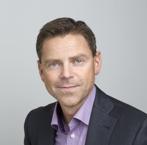 Ulf Wretskog till Sodexo som CEO för Corporate Services Nordics