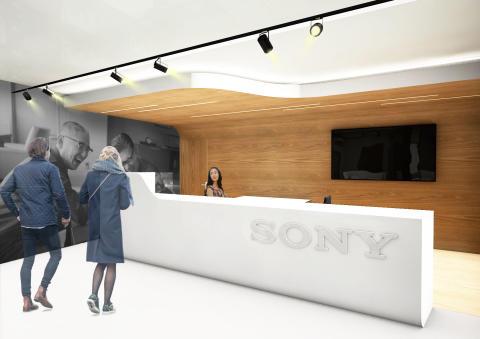 Sony Consumer Electronics Benelux déménage à Hoofddorp