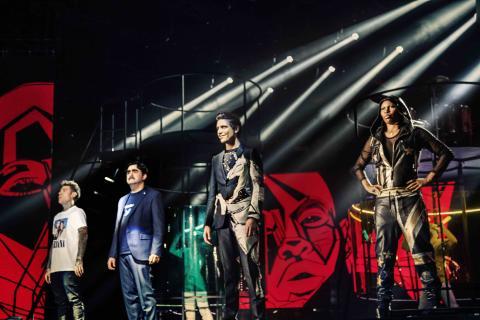 Su Sky la finale di X Factor live in Super HD per migliorare la qualità delle immagini via satellite in alta definizione