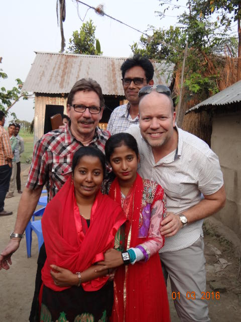 I Bangladesh