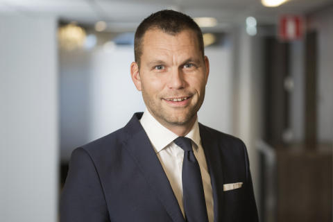 Andreas Birgersson, Director and Partner