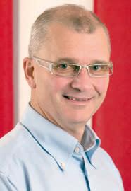 Johan Alte, Hållbarhetschef, Veidekke i Sverige