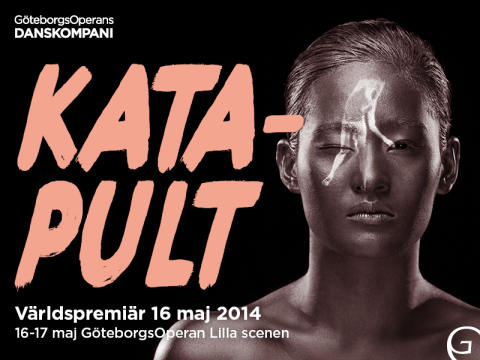 Dansare från GöteborgsOperans Danskompani och deras gäster tolkar säsongens tema