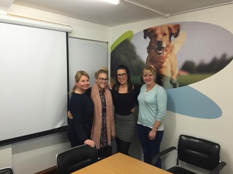 Lintbells expands support for pet retailers