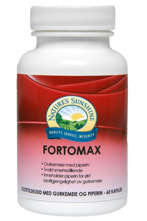 Fortomax