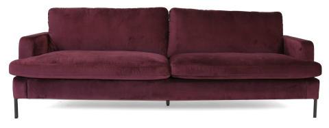 Street 3-sits soffa