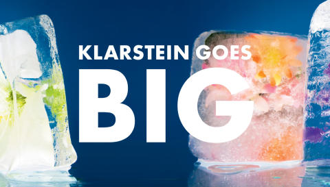 KLARSTEIN GOES BIG – Die Grand Host Kühl- und Gefrierkombination