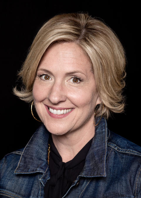 Brene Brown 2018