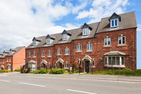 White paper to fix 'broken' housing market
