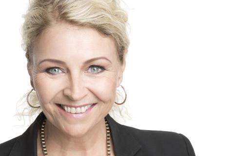 Drömmar och framtidstro på #EnJulFörAlla Lili Öst bjuder på inspirationsföreläsning - och sång!