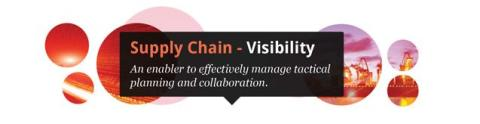 White paper om Supply Chain Visibility