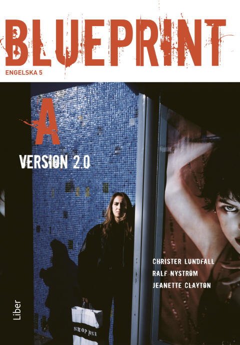 Blueprint Engelska 5-7