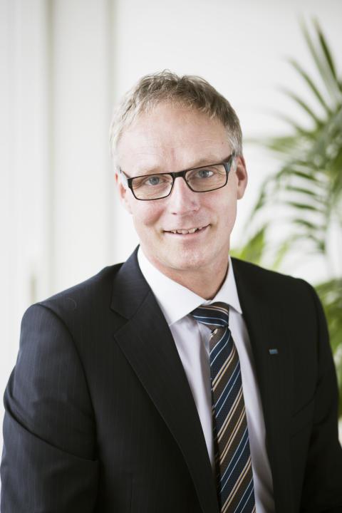 Anders Östlund, vd