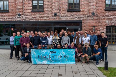 ABAX Hackathon 2019