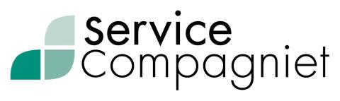 ServiceCompagniet söker Säljare Nationella Affärer