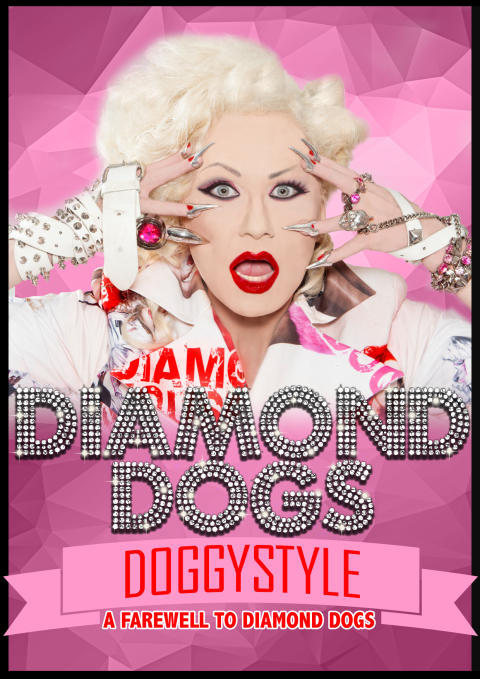 """Doggystyle – A Farewell to Diamond Dogs"""