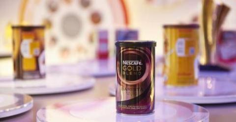 Nestlé forskningscentrum väljer hygienisk design