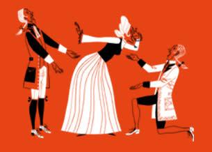 Operan på Haga