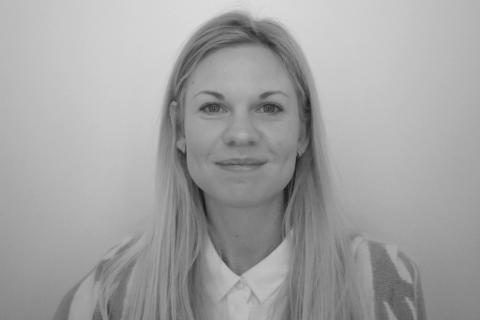 Isabel Andersson porträtt