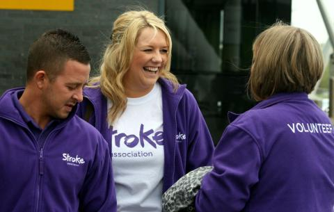Stroke Association launches new support sessions for stroke survivors in Newcastle