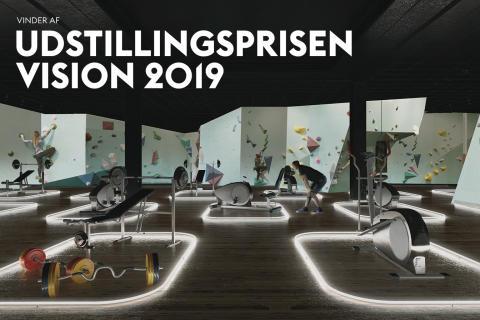 Kunsthal Aarhus vinder Udstillingsprisen Vision 2019 med en kunstudstilling, der udforsker ekstremsportens univers