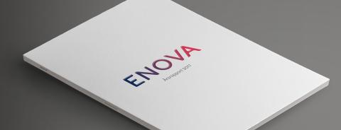 Enova Årsrapport 2017 Illustrasjon