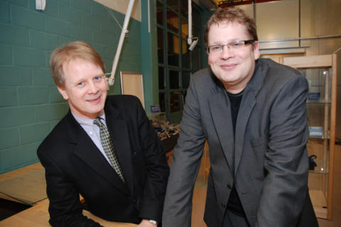 Toppforskare inom IT-management rekryteras till nytt forskningscentrum