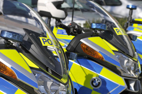 Officers appeal for information following fatal collision