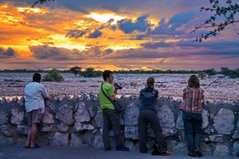Månadens resa med Solresor: Rundresa i Namibia