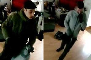 Appeal following burglary in Barnet
