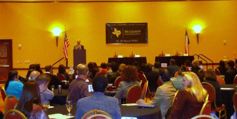 Grow Your Small Business At Tri-County Summit