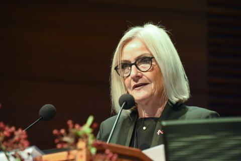 Vorstand der Deutschen Alzheimer Gesellschaft neu gewählt