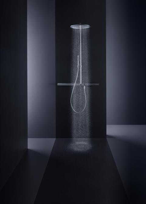 AXOR Showerpipe 800 i miljö