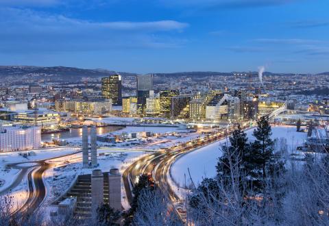 Prognose for det norske boligmarkedet 2017  – Fortsatt sterk prisstigning og høy aktivitet