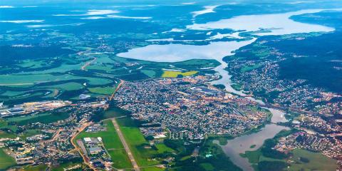 Boligmarkedet på Romerike 2017: Fortsatt stigende boligpriser