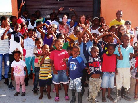 Månadens resa med Solresor: Meningsfull resa till Sydafrika