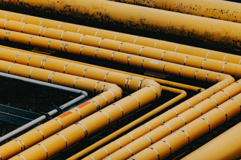 Strombilanz 2019: Gas beweist seinen Klimaschutzeffekt