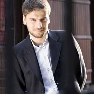 Sami Yusuf – en annorlunda superstjärna 13 mars 19.00