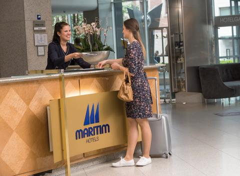 Maritim pro Arte Hotel Berlin
