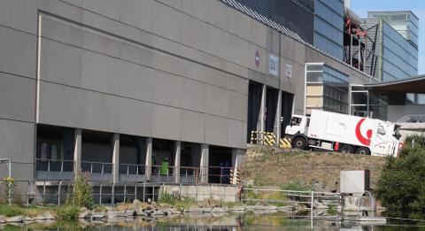 Veolia förvärvar Hans Andersson Recycling och Corvaras verksamhet inom industrirengöring