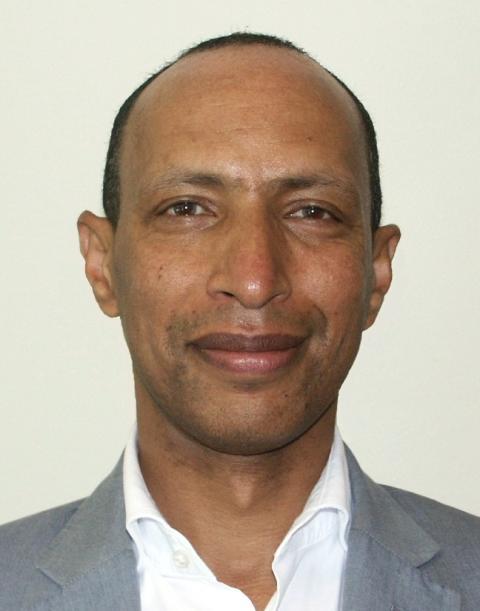 Daniel Tesfa