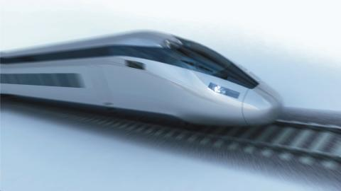 HS2 Bill gains Royal Assent