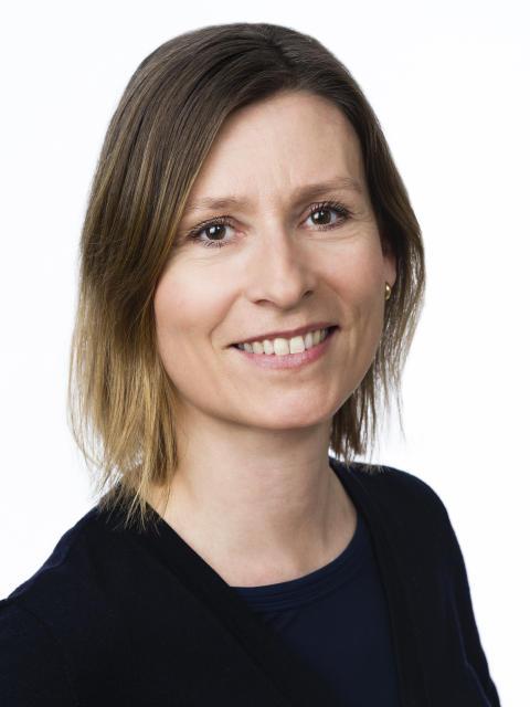Karina Malmsten - Projektledare