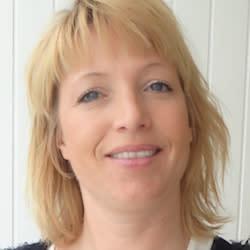 Susanne Larsson IT-konsult