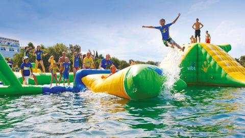 Ge barnen världens häftigaste sommarlov – så här enkelt är det