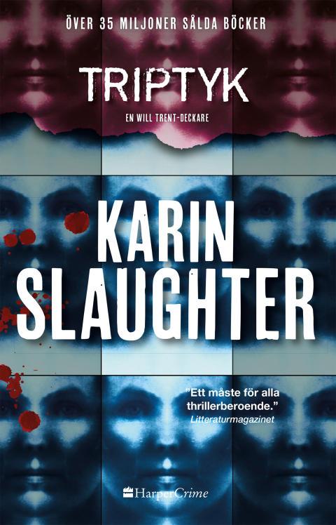 Triptyk - Karin Slaughter